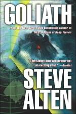 Steve Alten Varias Ciencia Ficción 02