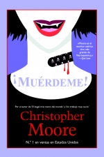 Christopher Moore Serie Chúpate esa 02