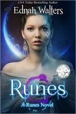 Ednah Walters Serie Runes 01