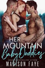 Madison Faye   Serie Blackthorn Mountain Men 03