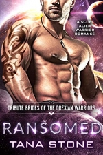Tana Stone   Serie Tribute Brides Of The Drexian Warriors 04