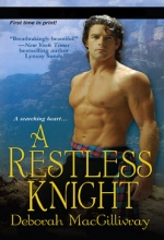 A Restless Knight 9